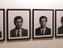 Cinco retratos de Nadie