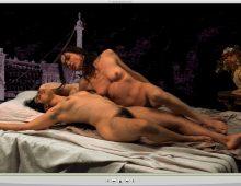 El sueño de Courbet
