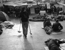 Basura y revolución