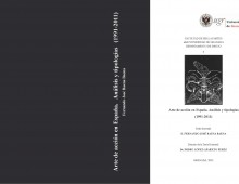 Arte de acción en España (1991-2011)
