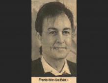 Un ejecutivo español, aproximadamente