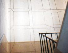 Escaleras y golondrinas