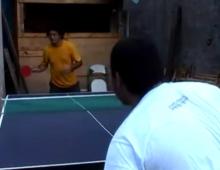 Ping-Pong zen