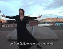 La canción de Don Quijote