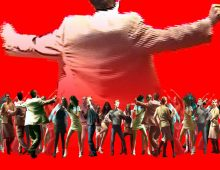 El baile de mi Tani (LHFA)